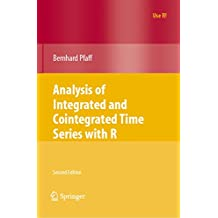 Analysis of Integrated and Cointegrated Time Series with R (Use R!)