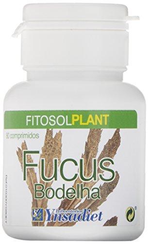 Fitosol Fucus - 80 Comprimidos
