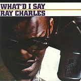 What'd I Say (Mono) [Vinyl LP]