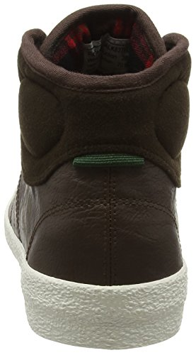Fly London Balk837fly, Baskets Homme Marron (Brown)