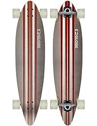 Globe Fearon Pinner - Cruiserboard multicolor white/red Talla:one