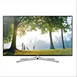 Samsung UE60H6200AY 60' Full HD 3D compatibility Smart TV Wi-Fi Black - LED TVs (Full HD, 16:9, 1920 x 1080 (HD 1080), Mega Contrast, 1920 x 1080 pixels, CMR (Clear Motion Rate))