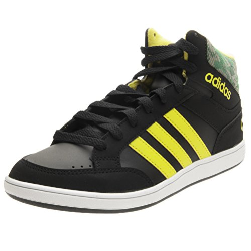 reputable site a0d3a 74cf5 SCARPE ADIDAS HOOPS MID K CODICE.