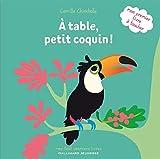 "Afficher ""A table, petit coquin!"""