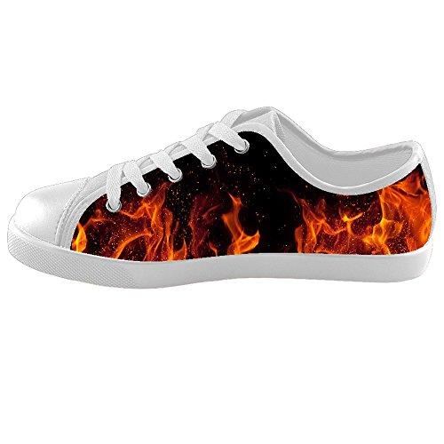Dalliy regenbogen Kids Canvas shoes Schuhe Footwear Sneakers shoes Schuhe A