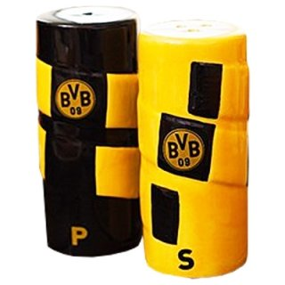 BVB Salz- und Pfefferstreuer