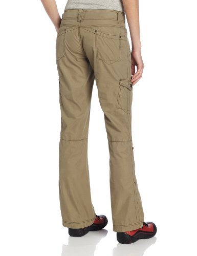 Royal Robbins Promenade Damen Hose Elmwood