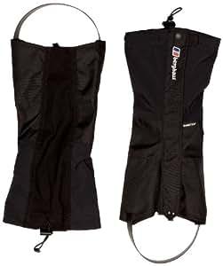 Berghaus GTX Gaiter - Black/Black, L/XL Long