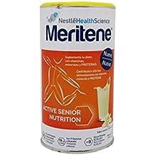 Nestle Meritene, sabor vainilla,  270 gr.