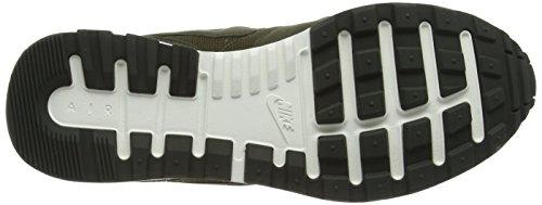 Nike Air Pegasus New Racer, chaussure de course homme Dark Loden/Dark Loden-Sq-Sl