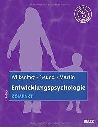 Entwicklungspsychologie kompakt: Mit Online-Materialien