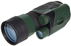 Yukon Spartan 4x50 Monoculaire vision nocturne Noir 19 cm