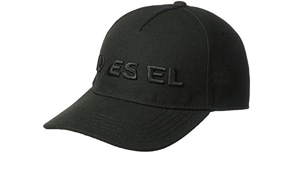 6241d3bfedf Diesel Men s Logo Baseball Hat
