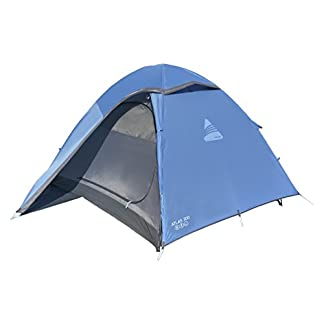 Vango Waterproof Atlas 300 Unisex Outdoor Dome Tent 14
