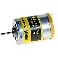 MFA 719RE385 motor6-15v 180MA 5 barra [tamaño del paquete: 2] (epítome certificado)