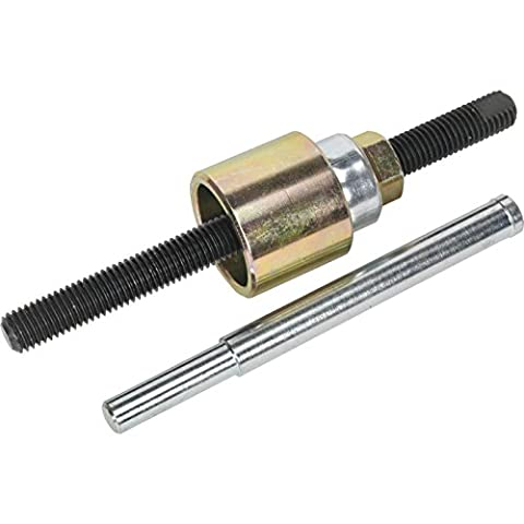 Sealey Petrol Engine Crankshaft Pulley Removal & Installation Tool Kit for Chrysler 1.8, 2.0, 2.4 - Belt