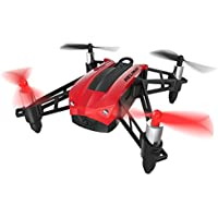 Hanbaili 903HS RC Quadrocopter Drone con cámara, 3D Flips, Cambio de velocidad, A Key Return Drone con modo sin cabeza para principiantes