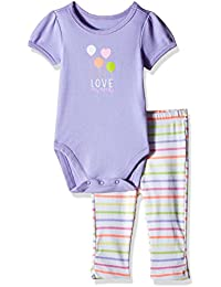 The Children's Place Baby Boys' Clothing Set