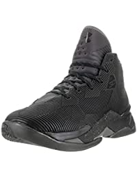 Under Armour Sc30 Topgame multicolore, chaussures de basketball homme