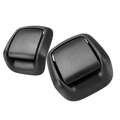 Eamqrkt - coppia di maniglie per sedile anteriore destro e sinistro, per ford fiesta mk6 2002-2008 1417520 1417521