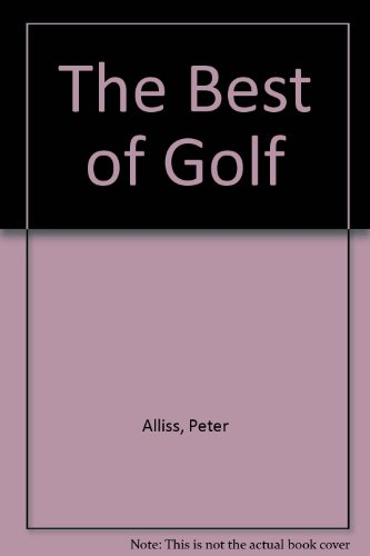 The Best of Golf