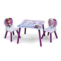 Delta Children Disney Frozen Table And Chair Set, TT89498FZ