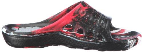 Chung Shi Duxilette multicolour 8600012, Chaussures mixte adulte Noir (TR-B1-Noir-33)