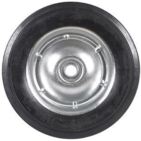 Apex Replacement Wheel For Hand Truck by Ace Trading - Hand Truck Apex