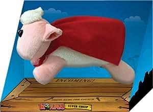 Peluche 'Worms' - Super Sheep