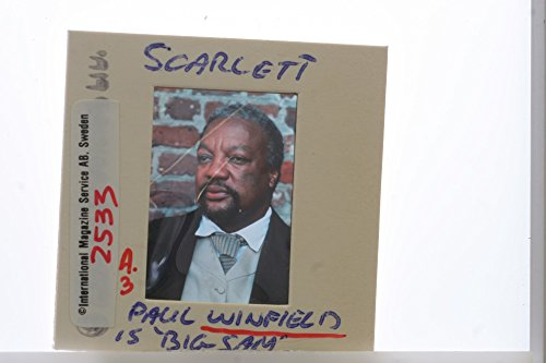 slides-photo-of-portrait-of-paul-winfield