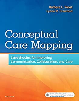 Conceptual Care Mapping - E-Book: Case Studies for Collaborative ...