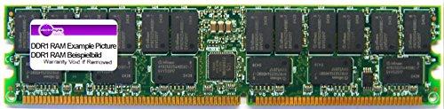 2GB Smart DDR1 PC3200 400MHz ECC Reg RAM CL3 SG572564FD8E0CLICH Server Speicher (Generalüberholt) -