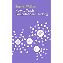 How to Teach Computational Thinking
