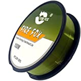 Fishing Fluorocarbon Line, Super Strong Durable, Dia:50mm, Tested:18kg, Approx: 100mtr