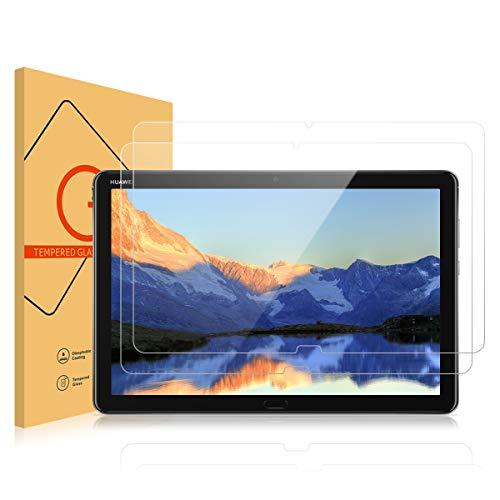 ROVLAK Protector Pantalla Huawei MediaPad M5 Lite