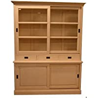 Comparador de precios Casa-Padrino Shabby Chic country style buffet cabinet cabinet Mod1 - dining room cabinet - precios baratos