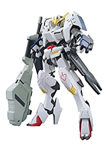 "Bandai Hobby HG IBO 1/144 Barbatos Form 6 ""Gundam Iron Blooded Orphans Action Figure"