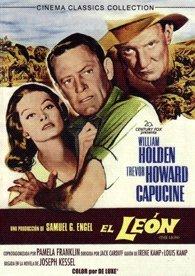El león (1962) [Spanien Import]