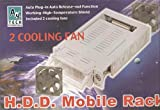A4 Tech Wintech LVD-9 Festplatten HDD Gehäuse Wechsel-Rahmen Einbau-Rahmen Caddy Tray for Ultra SCSI 68pol 68 pin