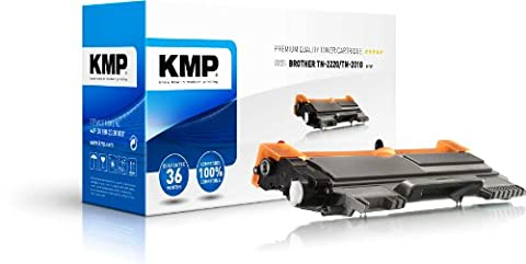 KMP Toner für Brother HL-2130/HL-2240, B-T47, black