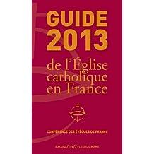 Guide de l'Eglise catholique en France
