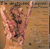 Ein Deutsches Requiem - German Requiem by Marvis Martin (1996-08-02)
