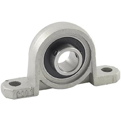UP001 cuscino blocco 12mm foro diametro sfera cuscinetto inossidabile acciaio