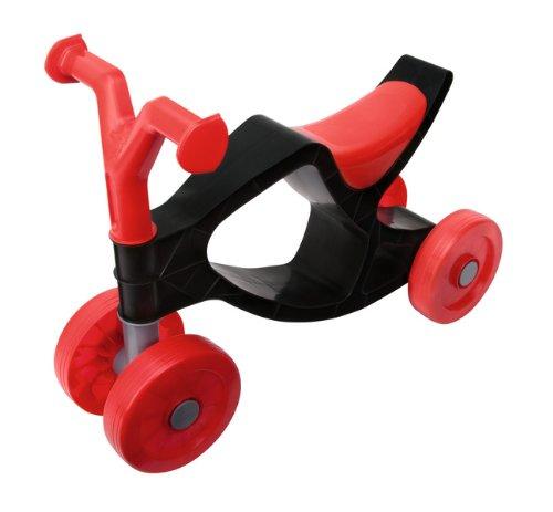 Image of Big B 568491 Push Bike Toy