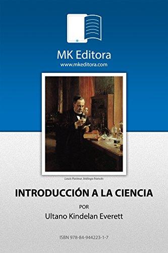 Introducción a la Ciencia (Spanish Edition)