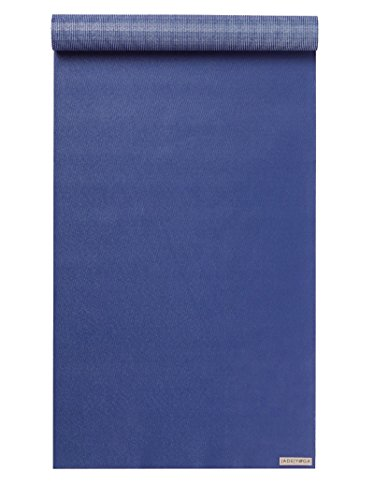 Jade Yoga Voyager Yogamatte 1,6 mm Midnight Blue