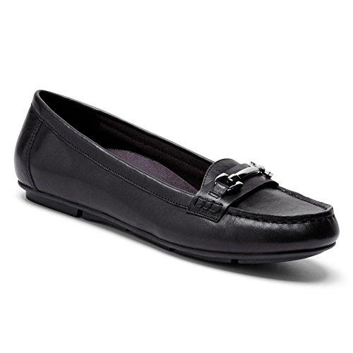 Vionic da donna Kenya mocassini scarpe Black