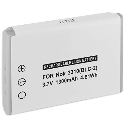 Batteria BLC-2 per Nokia 3310 (versione anno 2000) 3330, 3410, 3510, 3510i, 5510, 6650, 6800, 6810