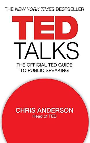 Ted Talks por Chris Anderson