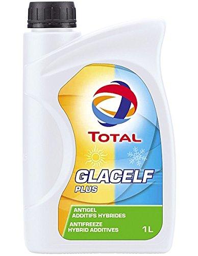 Total glac Elf Plus Enfriador Protección contra Heladas Concentrado 1L